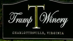 Plans to boycott the grocer for selling Trump branded wines have backfired.
