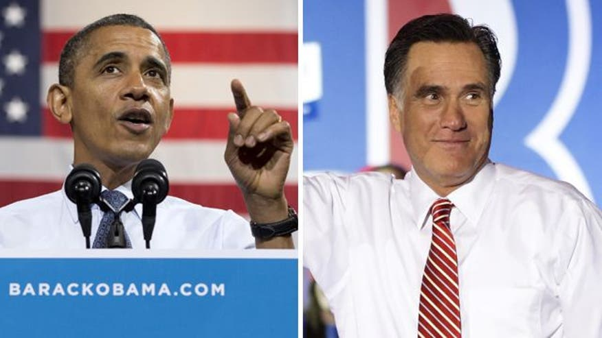 Obama's negative campaign takes even harsher tone, can Romney keep it presidential? Stakes are up for veep debate.