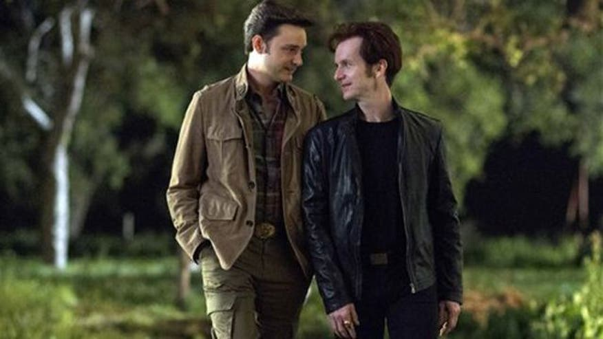 Study: Number of LGBT characters on scripted programs at an all-time high