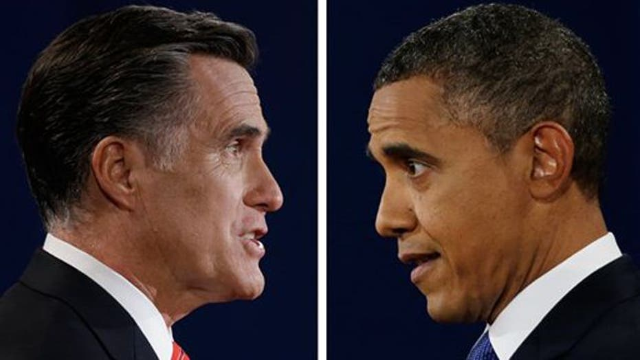 Fiscal morality: How are Obama, Romney different?