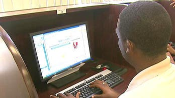 In Startling Job Trend, Unemployed Need Not Apply