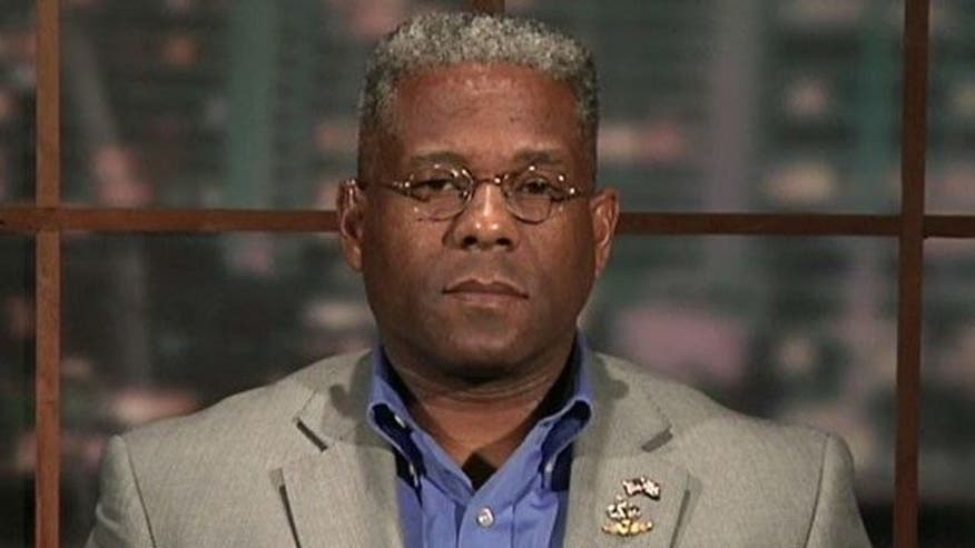 Fla. Rep. Allen West sounds off on Mitt Romney's post-debate bounce, the state of his congressional challenge and more