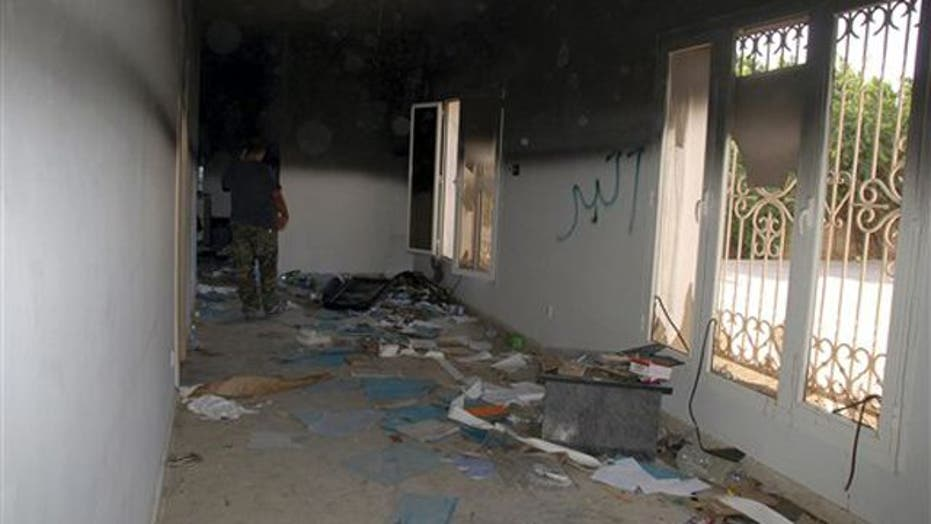 House committee set to hear testimony on Libya attack