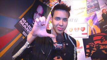 """Prince Royce:  """"I Like to Keep the Fans Guessing"""""""
