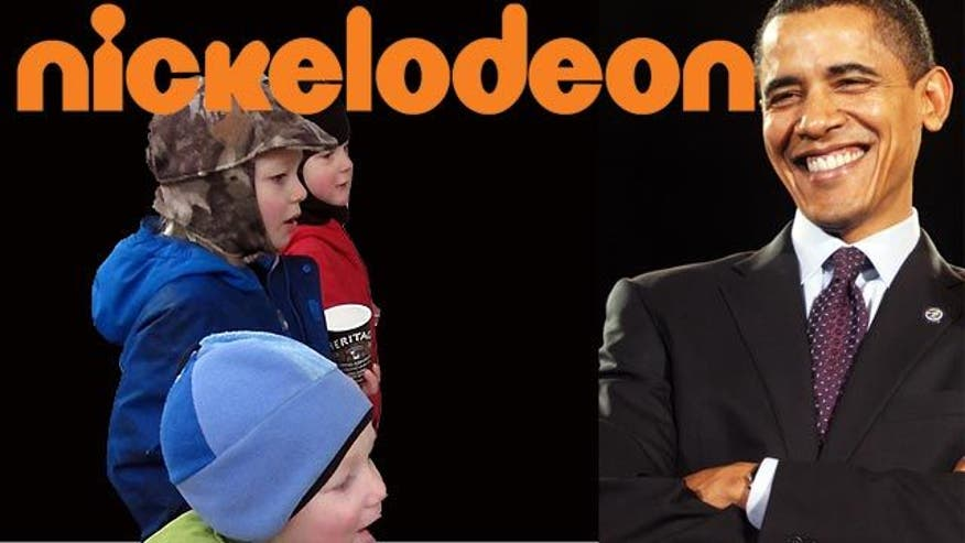 Romney declines to attend Nickelodeon election event