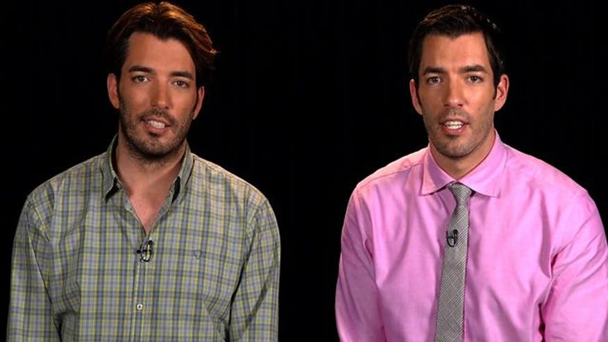 HGTV's Property Brothers on common mistakes home buyers and sellers make.
