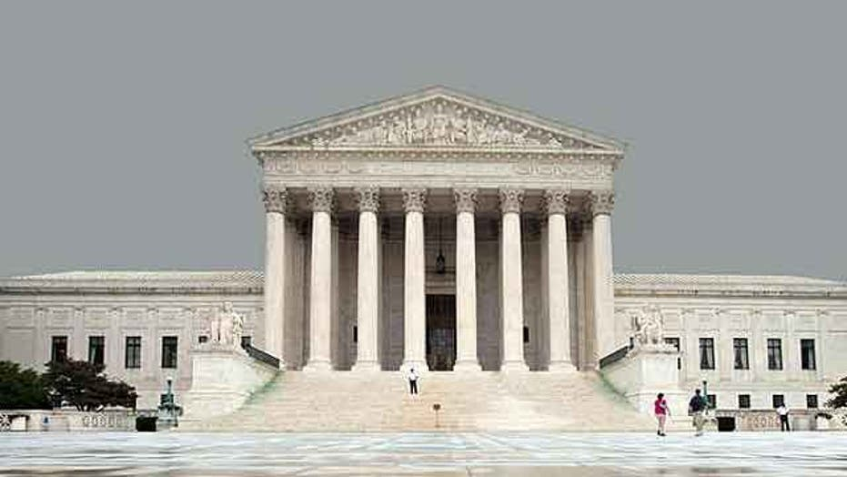 Supreme Court to hear Affirmative Action case