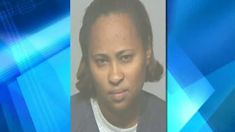 Cops: Mother Killed for Fetus