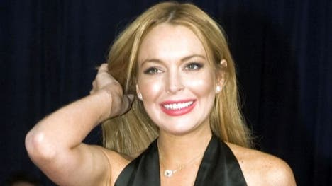 Can Linsday Lohan's upcoming movies Liz amp Dick and The Canyons give her a comeback?