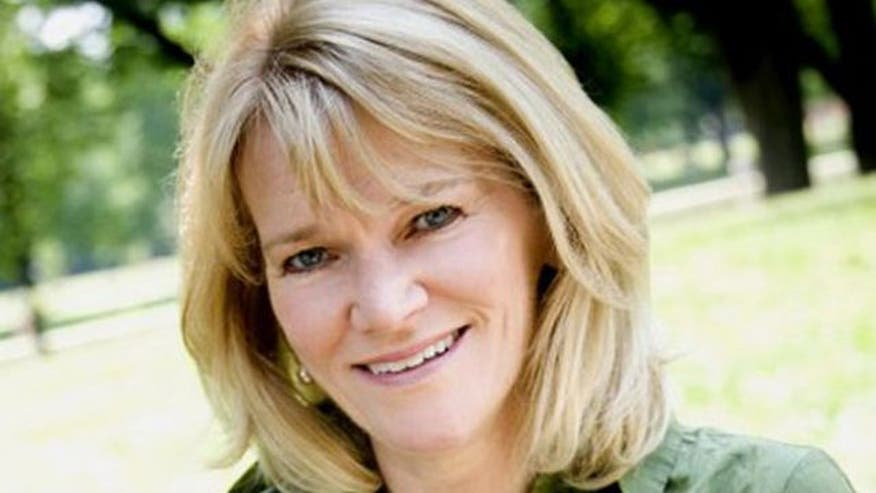 Martha Raddatz and her former husband hosted President Obama at their wedding