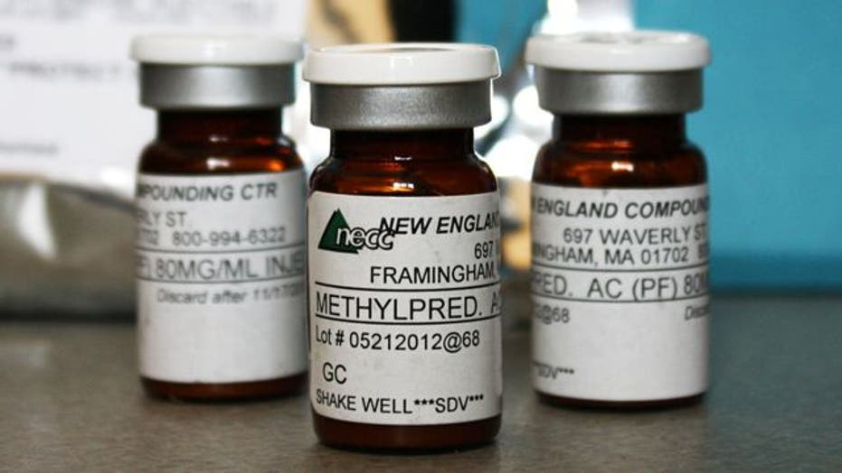 11th state linked to meningitis outbreak from steroid shots