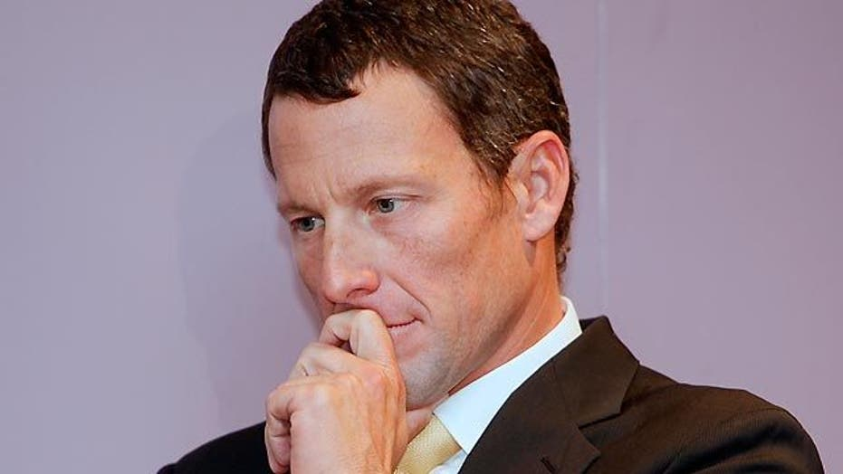 Is Lance Armstrong a fraud?