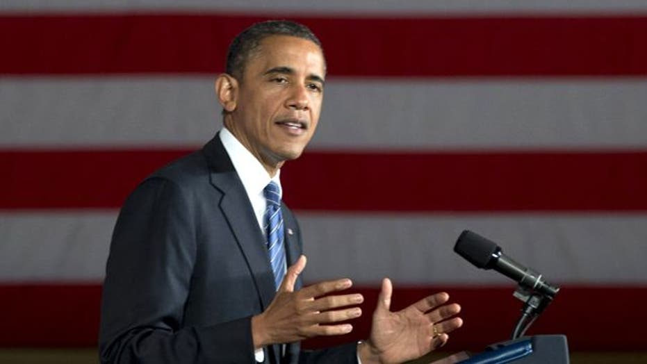 How businesses are preparing for possible Obama reelection