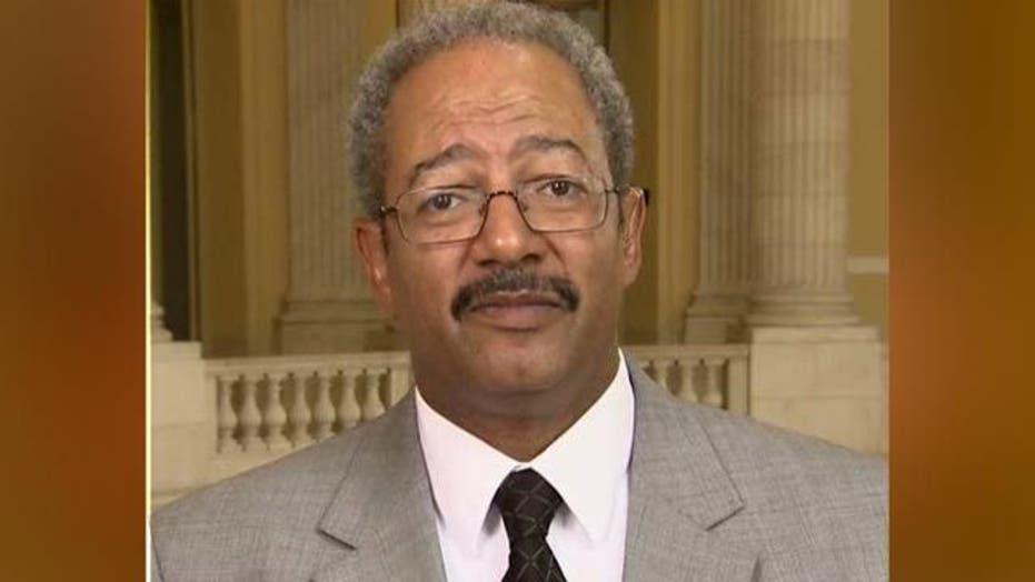 Rep. Fattah: We Need to Invest in America