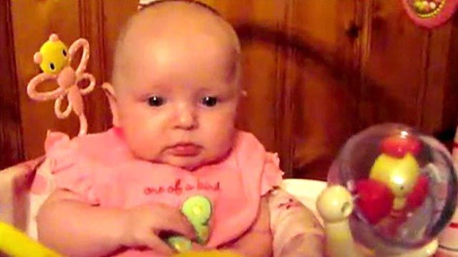 New Developments in Missing Baby Case