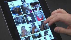 "Looking to adopt a new pet? A new mobile app called ""Pics for Pets"" puts your directly in touch with animal shelters in your area. Foxnews.com's Meg Baker sniffed it out."