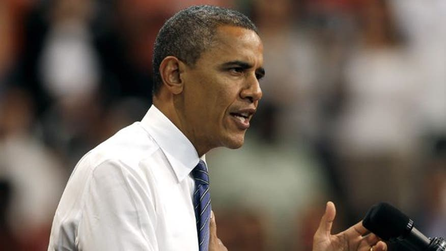Obama to make it personal in second debate, New Hampshire nip and tuck and Libya questions pile up