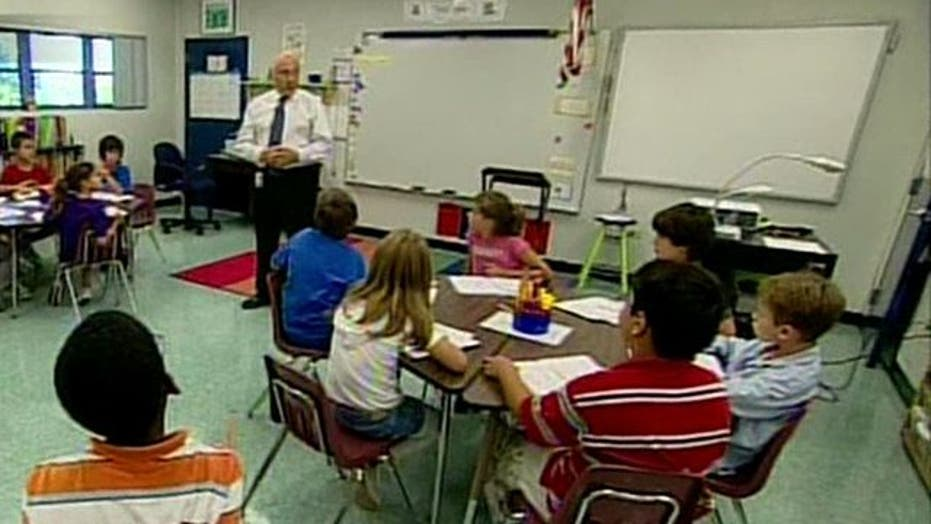 Fla. passes plan to set education goals based on race