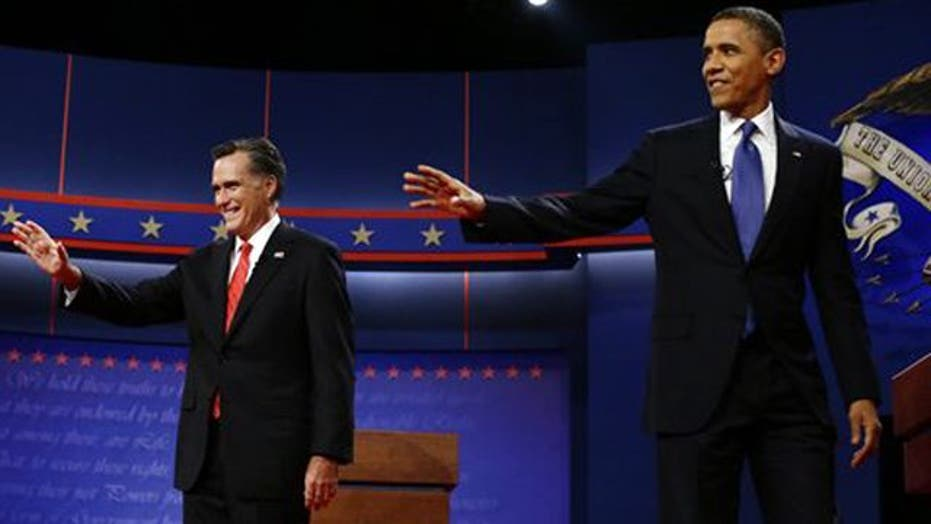 Team Obama planning attack on Gov. Romney's character?