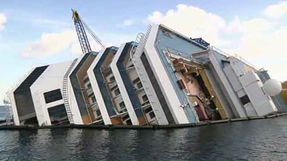 Will captain of Costa Concordia face charges?