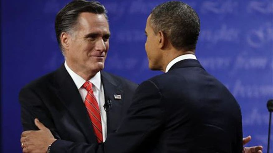 Former Romney debate coach Brett O'Donnell explains