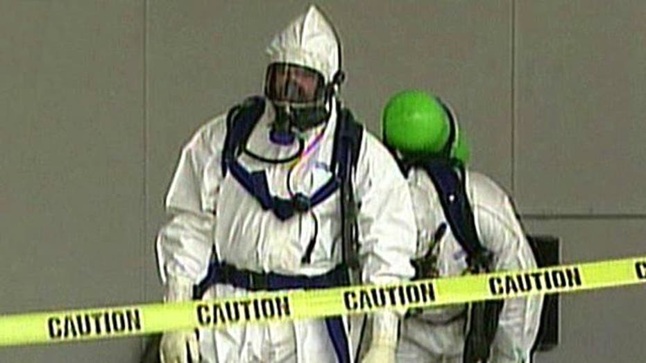 Anthrax Attacks: 10 Years Later