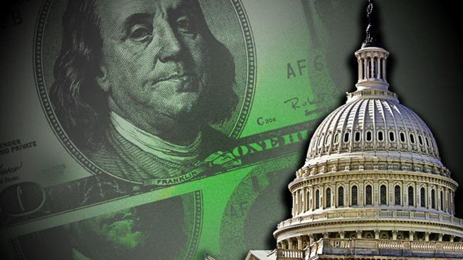 New search for middle ground as nation nears fiscal cliff