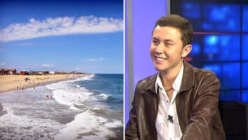 Scotty McCreery's Outer Banks