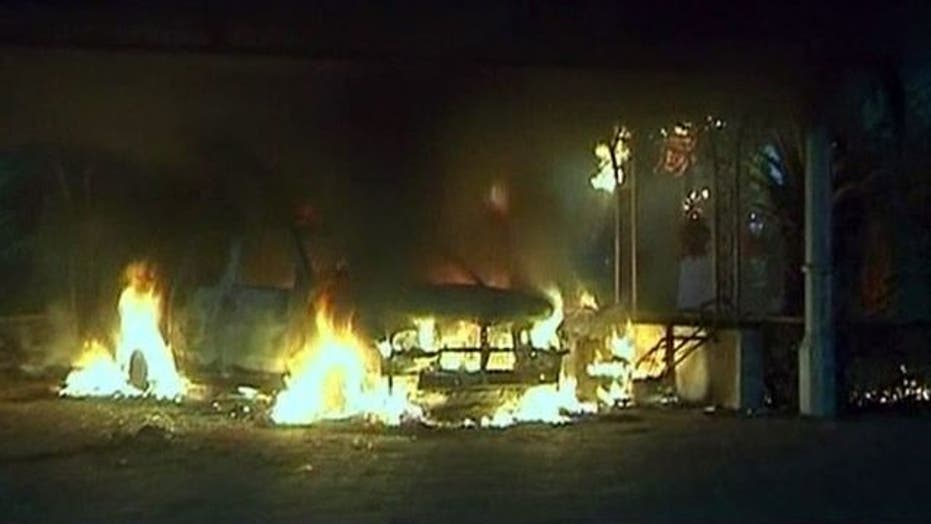 Sources: Benghazi attack aimed at driving out CIA presence