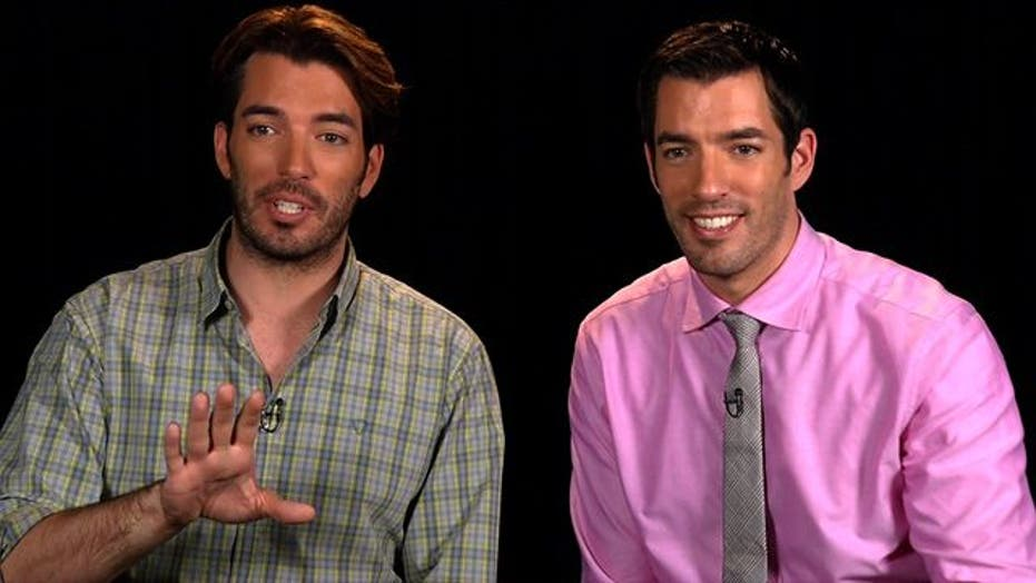 The Property Brothers' Thoughts on Dating an Identical Twin