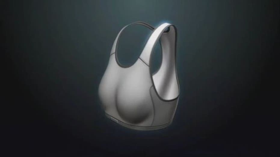 Bra That Can Detect Breast Cancer