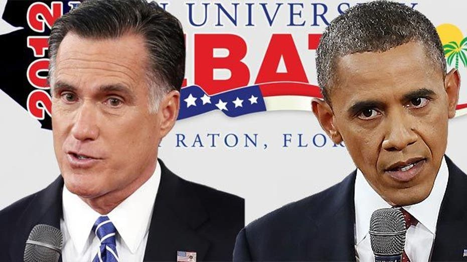 What impact will last debate have on voters?