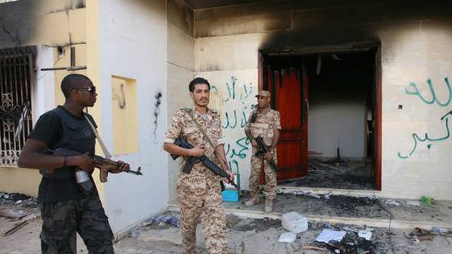 Bias Bash: Will Libya be central at the final debate?