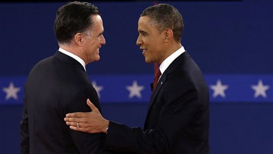 What's at stake in foreign policy debate?