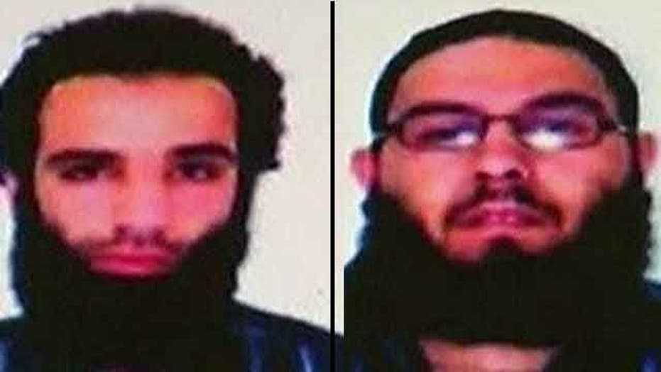 Major terror plot foiled, 11 militants arrested in Jordan