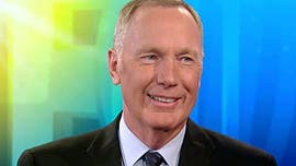 Max Lucado: Coronavirus anxiety -- You can't control the circumstances but here are 4 things to do