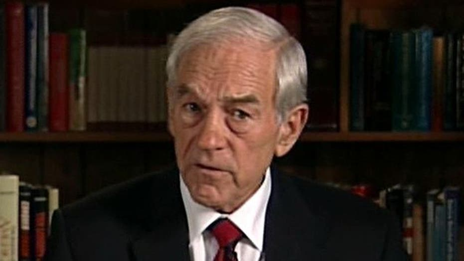 Could Ron Paul Play Spoiler in 2012 Race? Part 1