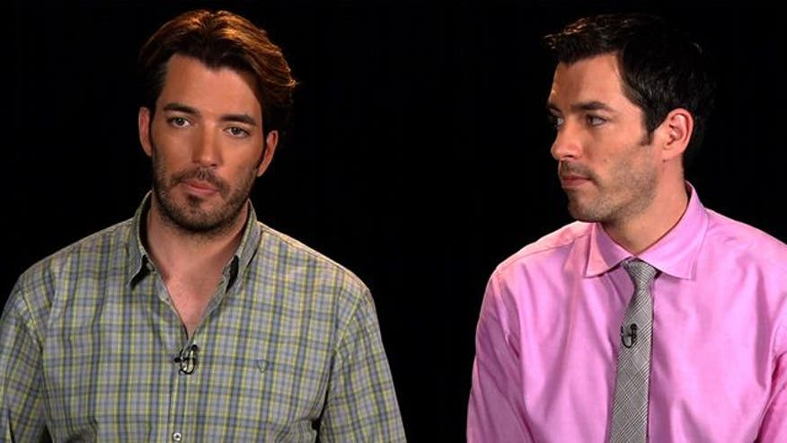 Whether you're renovating, looking to flip, or just trying to build equity, the Property Brothers have some advice for you.