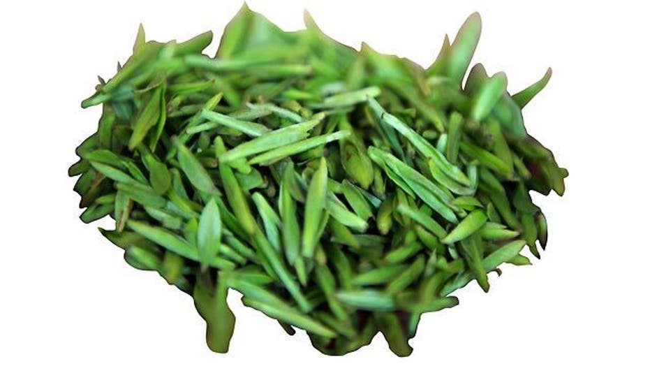 Is green tea a cancer fighter?