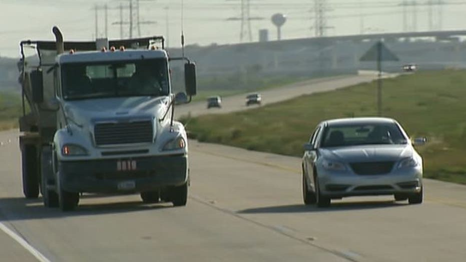 Concerns over Autobahn-style highway in Lone Star State