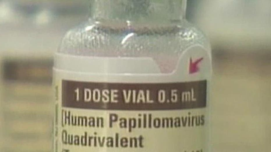 Give HPV Vaccine to Boys?