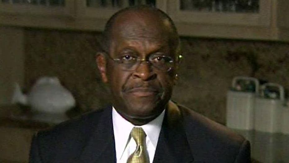 Herman Cain's Rise to the Top, Part 1