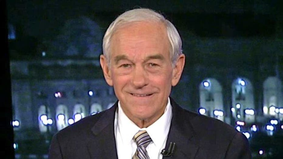 Is This the 'Age of Ron Paul'?