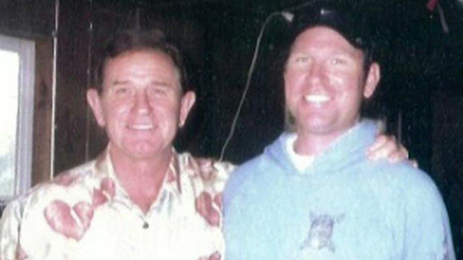 SEAL father: Who denied backup during Benghazi attack?