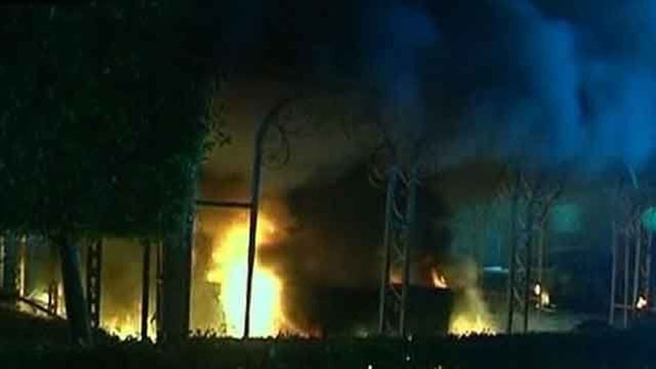CIA requests for help in Benghazi attack denied?