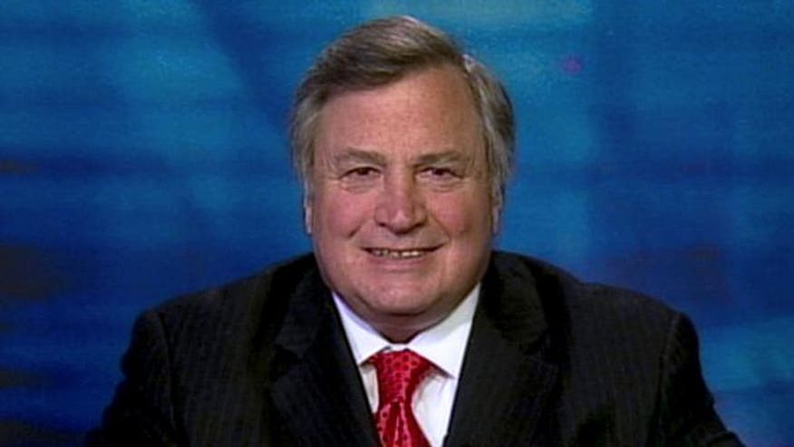 Dick Morris takes on Perry's mulling skipping debates, Cain's surge, Gingrich's momentum and more