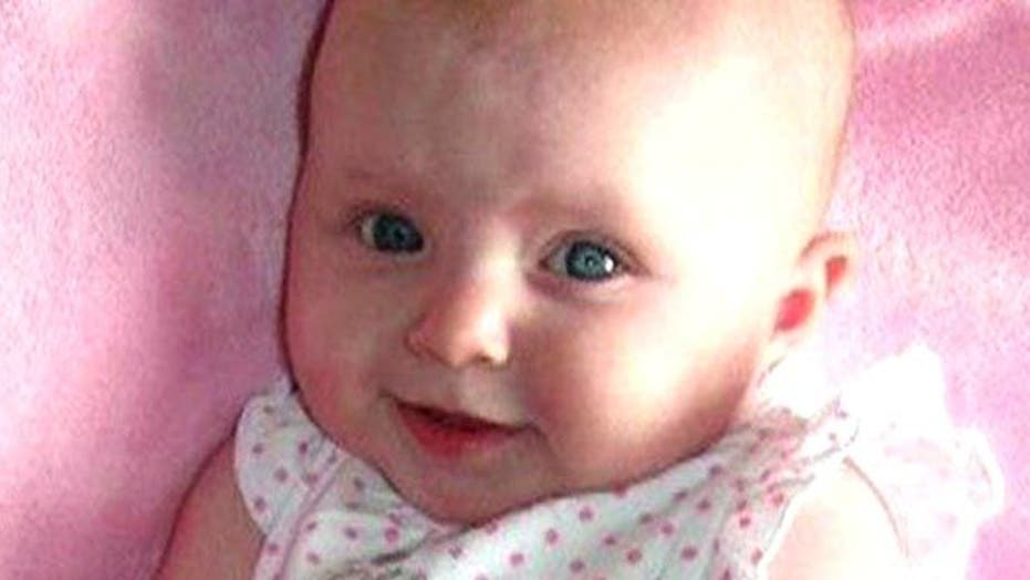 New Search Under Way for Missing Missouri Baby
