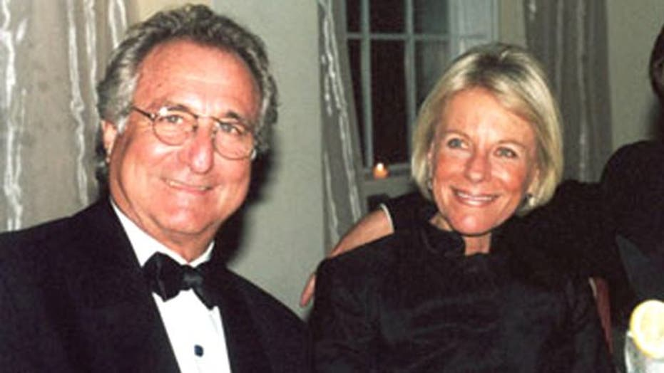 Madoff 'Suicide Pact'