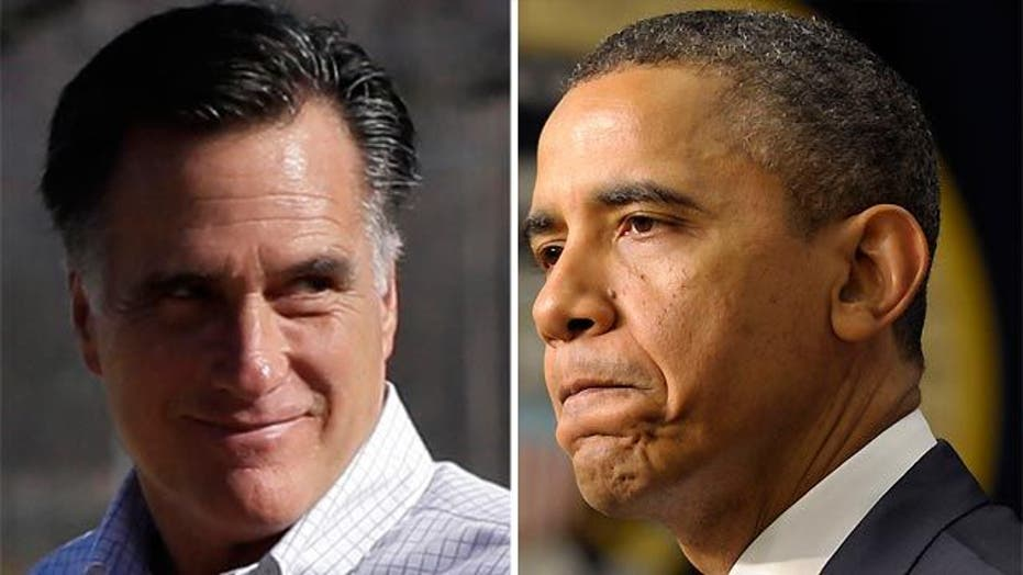 'Undertow' presidential election in 2012?