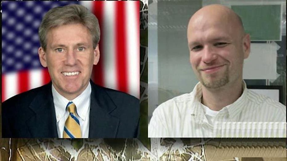 Search for justice for victims of Benghazi terror attack